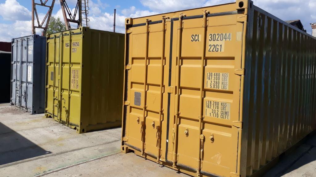 морской контейнер купить киев одесса